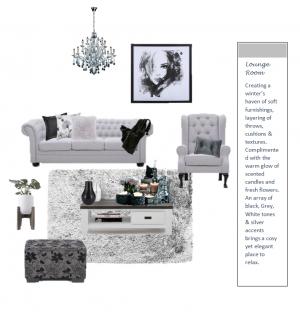 Winters Living Room