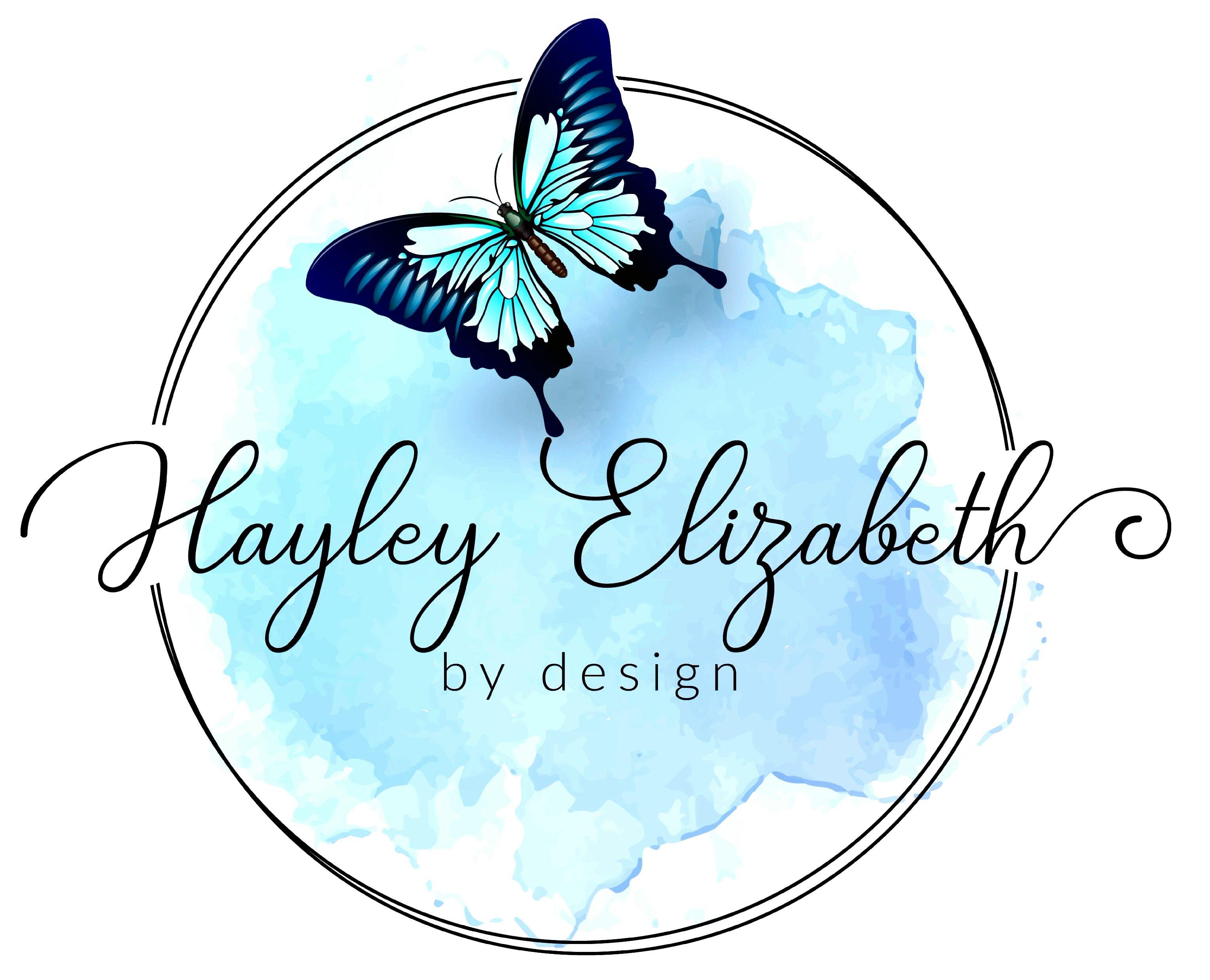 Hayley Elizabeth by Design